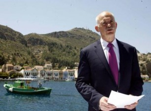 Giorgos Papandreou-Kastelorizo
