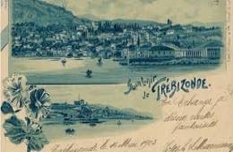 Image - Εν Πόντω - Συμβολή στη μνήμη, επιστολικά δελτάρια 1890-1920: έκθεση στο Μουσείο Μπενάκη